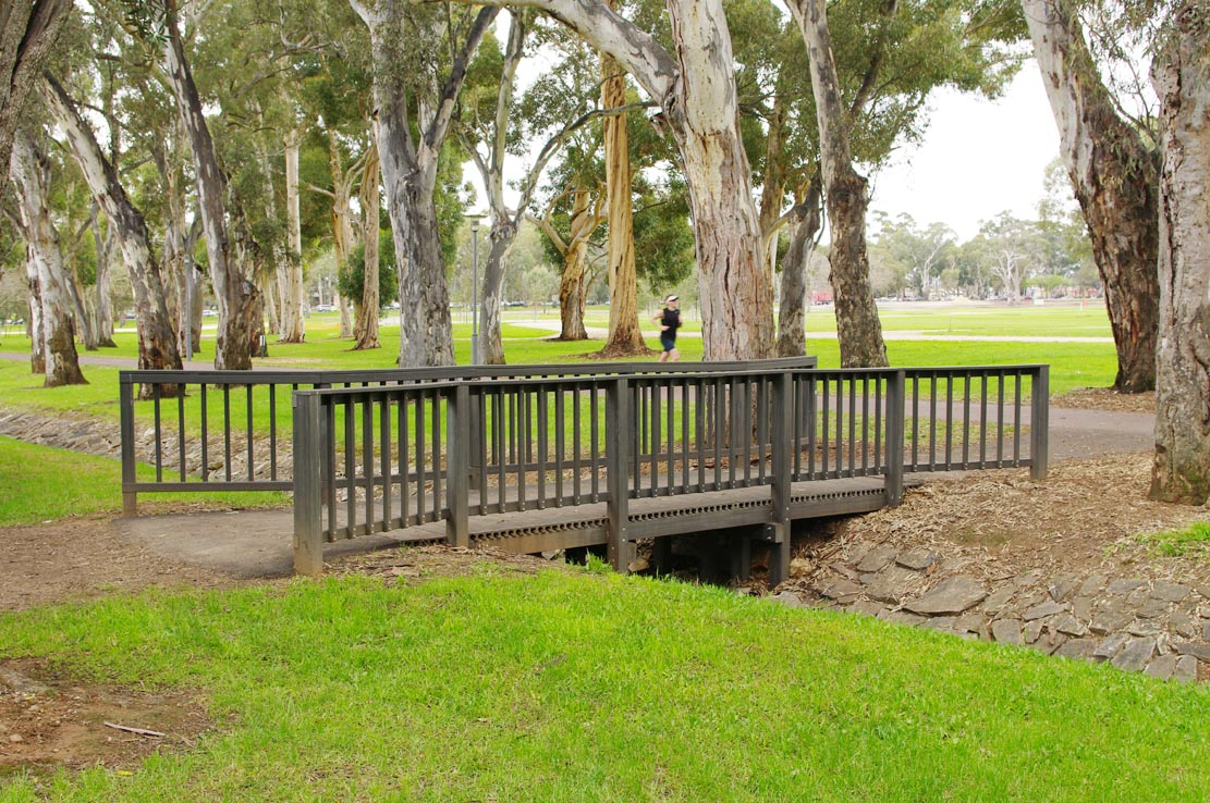 Boardwalks – Integrated Recycling