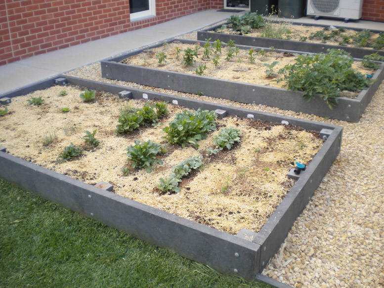 Landscaping – Integrated Recycling